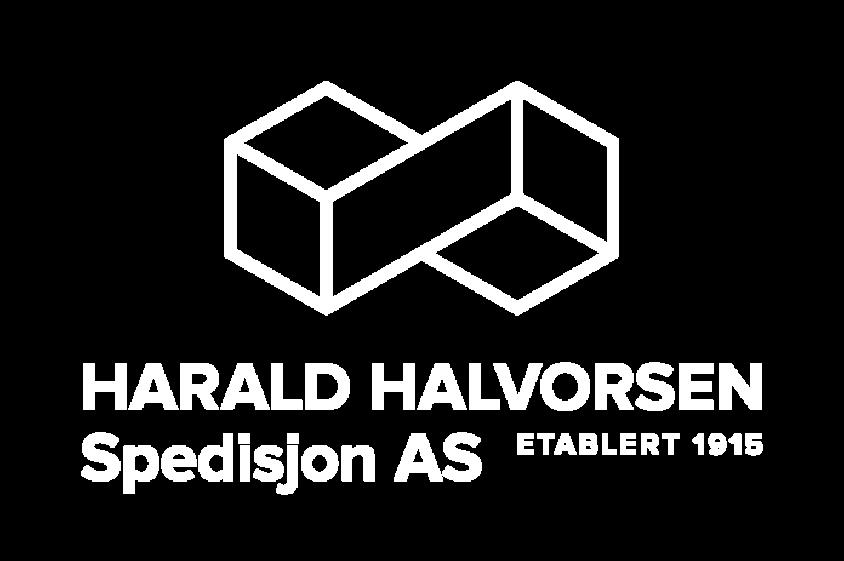 Harald Halvorsen Spedisjon AS